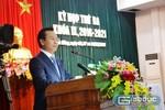 Ông Nguyễn Xuân Anh mắc bệnh gì mà xin tạm miễn sinh hoạt Đảng để đi chữa?