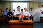 Đại học Đông Á tìm đầu ra cho sinh viên công nghệ thông tin