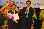 Ông Nguyễn Ngọc Vũ làm Giám đốc Đại học Đà Nẵng