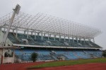 Cận cảnh sân vận động Chi Lăng, nơi Đà Nẵng sẵn sàng chi tiền để lấy lại