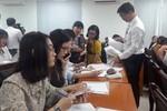 79 giáo viên trúng tuyển được lựa chọn trường để dạy