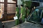 Khám xét, bắt tạm giam nguyên Chánh văn phòng Thành ủy Đà Nẵng