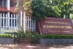 Sở Tài nguyên và Môi trường Quảng Bình bị trộm