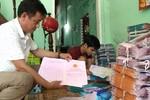 Quảng Nam mất máy tính chứa dữ liệu 20.000 sổ đỏ