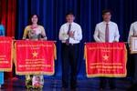 Phó Giám đốc sở Giáo dục Đà Nẵng được tặng Huân chương Lao động hạng 3