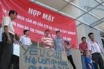 Hancic trả nợ thay Cty Hạ Long, 88 cư dân CT3B Trung Văn được nhận nhà