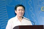 Tham mưu về chiến lược là nhiệm vụ hàng đầu của Bộ Kế hoạch và Đầu tư