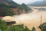Thủ tướng Chính phủ yêu cầu kiểm tra việc xả lũ của các hồ thủy điện