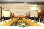Các quan chức cao cấp họp chuẩn bị hội nghị cấp cao CLMV, ACMECS