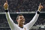 Ronaldo có thể chiến thắng mọi thứ!