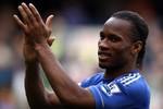 Arsenal sướng như bắt được vàng vì Drogba đã rời Chelsea