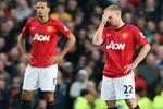 M.U thua đau trước Tottenham: Khi 'Quỷ' đã hết 'đỏ'