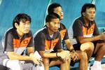 Đội tuyển Việt Nam: Thắng to, lo ngay ngáy