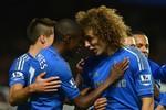 Chelsea 5-4 M.U: Kịch chiến nghẹt thở 120 phút