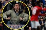 Fan Chelsea phân biệt chủng tộc với sao M.U đã bị bắt