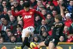 Cầu thủ M.U 5 lần phô diễn kỹ thuật đùa bỡn Liverpool