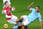 5 pha 'chặt chém' khiến đối thủ kinh khiếp của đội trưởng Man City