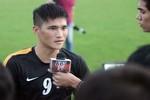 Công Vinh: Đội bóng Nhật đã đặt vấn đề với tôi!