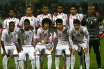 Tuyển Việt Nam gặp thách thức lớn tại vòng loại Asian Cup