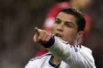 Ronaldo quyết ghi bàn ở Old Trafford để hạ M.U