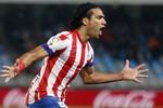 Man City tung bom tấn: mua cả Suarez, Cavani và Falcao