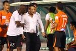 6 trận đấu 'có mùi' của CLB Xi măng XT Sài Gòn