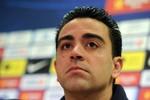 Xavi vạch 5 phương án để Barca đánh bại Milan