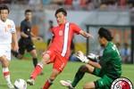 Tuyển Hong Kong quyết thắng tuyển Việt Nam
