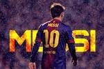 Messi lập kỷ lục vô tiền khoáng hậu cho bóng đá thế giới