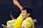 5 siêu phẩm vòng 3 V-League: Chân sút nội lên tiếng