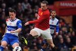 Sir Alex lý giải chuyện gạt bỏ Rooney