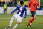 Chàng trai 18 tuổi phô diễn kỹ thuật tinh tế hơn Ronaldo, Messi...