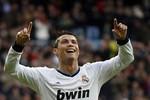Vô địch Champions League, Real sẽ 'tắm mưa' tiền thưởng