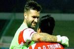 Đội hình tiêu biểu vòng 5 V-League: Tân binh Đồng Nai lên tiếng