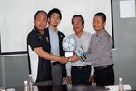 'Chelsea Việt Nam' mở học viện bóng đá theo mô hình J-League?