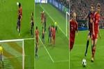 3/4 bàn thắng của Bayern không hợp lệ?