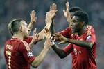 Người Bayern nói gì sau khi 'hành' Barca