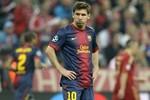 """Messi: """"Bayern mạnh hơn Barca rất nhiều"""""""