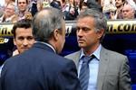 Chính thức: Mourinho rời Real, trở lại Chelsea
