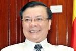 Ông Đinh Tiến Dũng chính thức làm Bộ trưởng Bộ Tài chính