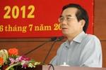 Ông Nguyễn Hữu Vạn được bầu làm Tổng Kiểm toán Nhà nước
