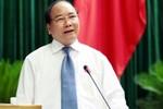 PTT Nguyễn Xuân Phúc cùng 4 Bộ trưởng sẽ trả lời chất vấn trước QH