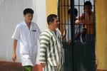 Ông Cù Huy Hà Vũ không hề bị ngược đãi, tuyệt thực trong trại giam