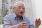 """TS Phạm Sỹ Liêm: Sắp lộ diện những DN BĐS làm ăn kiểu """"bán nước bọt"""""""