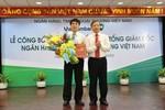 Vietcombank chính thức bổ nhiệm tân Tổng giám đốc
