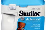 Abbott Việt Nam đã thu hồi 10.135 lon sữa Similac GainPlus EyeQ