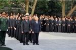 Video: Quốc tang Đại tướng Võ Nguyên Giáp