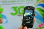 Tăng cước 3G: Khách hàng phản ứng dữ dội, nhà mạng nói gì?