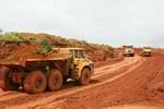 """Miễn thuế nhập thiết bị dự án bauxite, Bộ Tài chính """"ưu ái"""" Vinacomin?"""