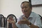 Hội nghề cá cảnh báo đại gia Sài Gòn mua 100 tàu thủy cũ bám biểm